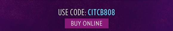 Use Code: CITCB808